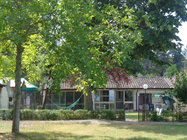 Casa vista Lago Trasimeno - Sant'Arcangelo - House