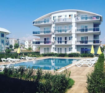 Furnished flats for rent in Belek - Appartement