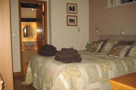 STUNNING 4 * RURAL HOLIDAY COTTAGE - Ingleton - Hus