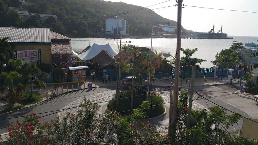 Fisherman's Point Ocho Rios - Ocho Rios - Condominium