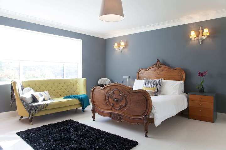 Boutique Hotel Style House, London