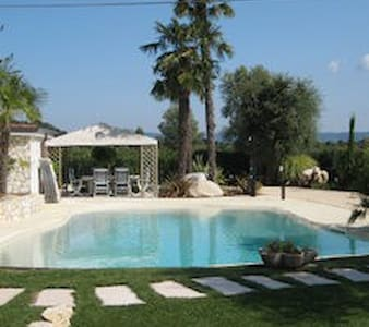 Well-being and tranquility - Monteforte d'Alpone - Bed & Breakfast