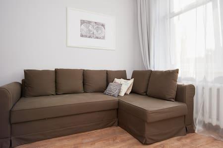 Vilnius center apartment, Autumn - Vilnius - Apartment
