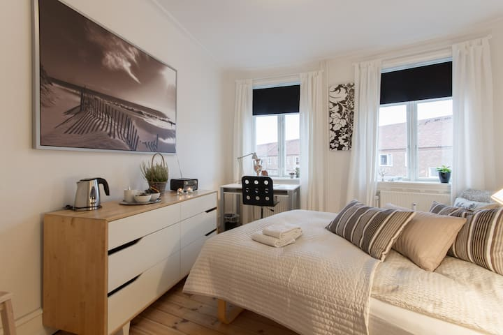 Wonderfull Copenhagen room - Kopenhaga - Apartament