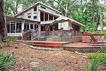 Gainesville's hidden oasis - Gainesville