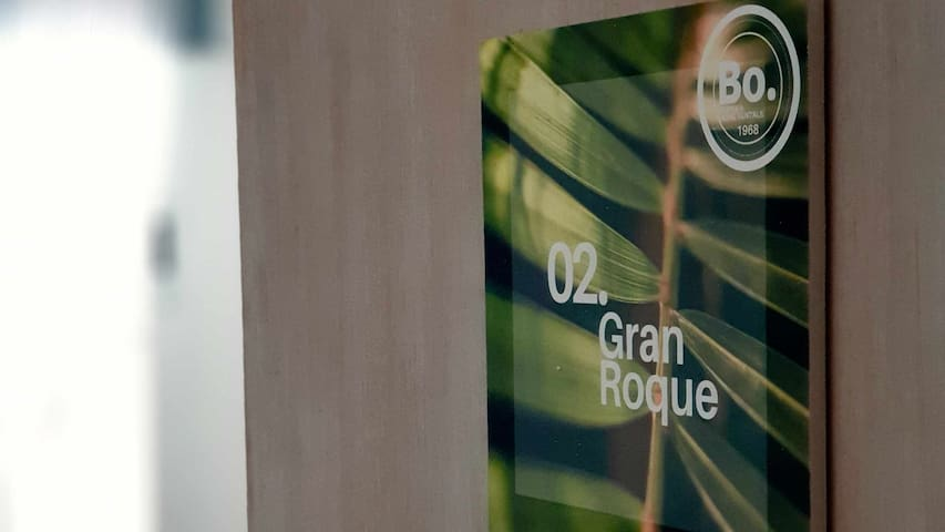 Gran Roque - Bo Suites