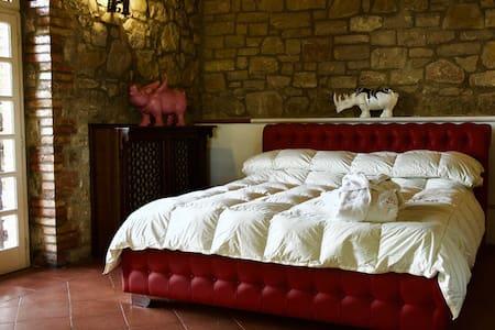 """San Valentino """" La Farm House"""" - Todi"""