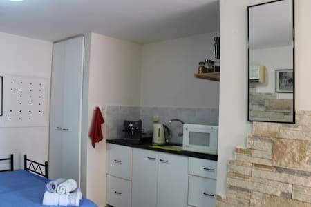 Delightful studio In the Red sea - Eilat - House