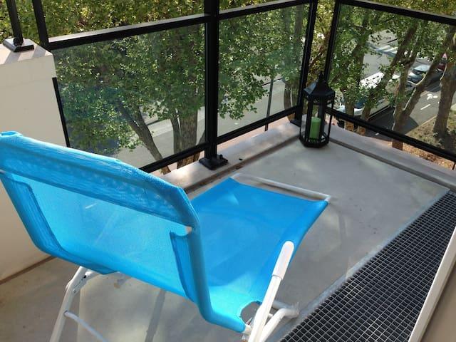 Appartement Neuf tout confort - Vigneux-sur-Seine - Wohnung