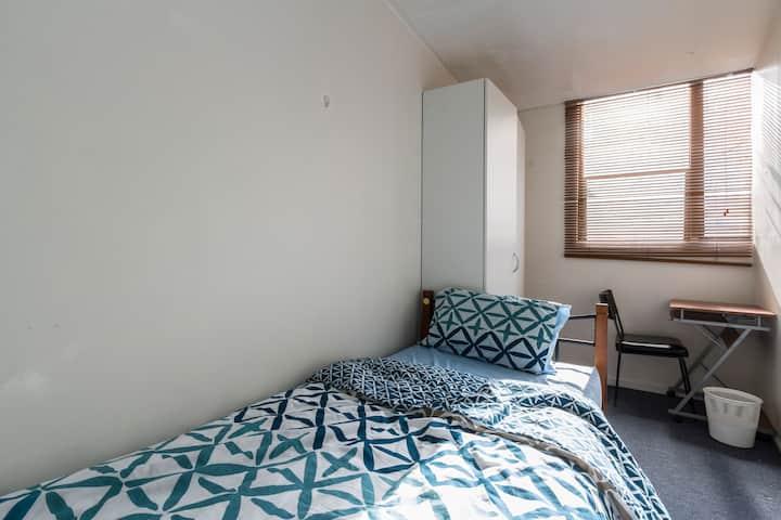 Central Melbourne Private Room 2