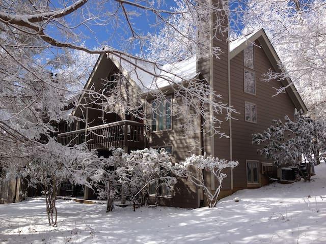 Three Ridges Condo at Wintergreen - Wintergreen - Condominio