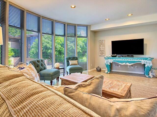 Napili Gardens-Palm Condo (Unit 13) - Lahaina - Apartment