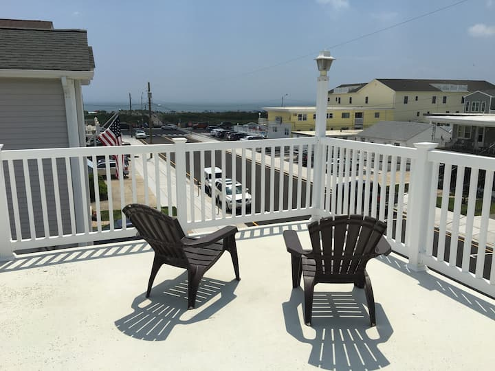 Beautiful North Wildwood Condo