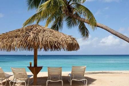 Luxury Villas on Seven Mile Beach - Seven Mile Beach