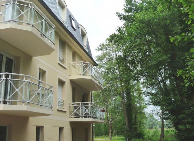 F2 de 43m2 à Lamorlaye - Lamorlaye - Apartment