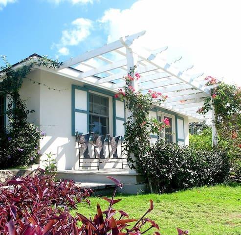 Belmont Cottage - Governor's Harbour - Villa