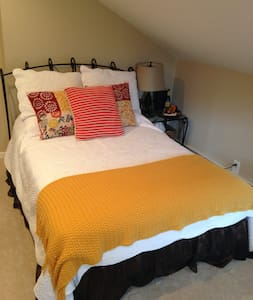 New Bed and Bath in Elmwood Village
