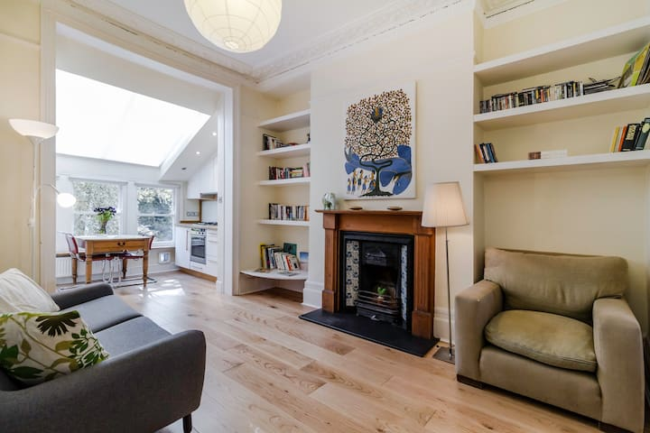 George's 1 bed flat in East London - Londres