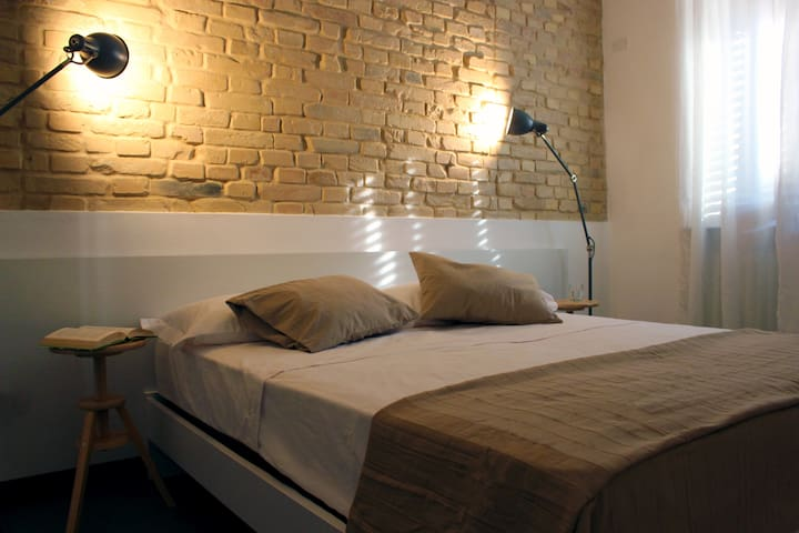 B&B Aratro e Rosmarino - Civitanova Alta - Bed & Breakfast