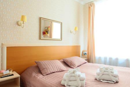Отдельная комната с ванной - Sankt-Peterburg