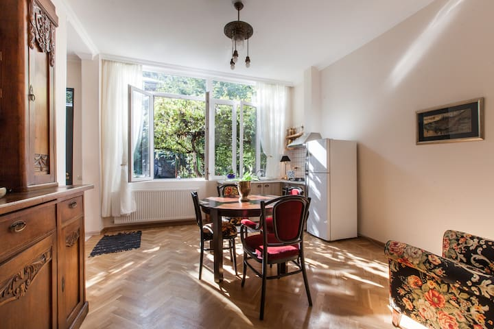 Charming flat in Old Tbilisi
