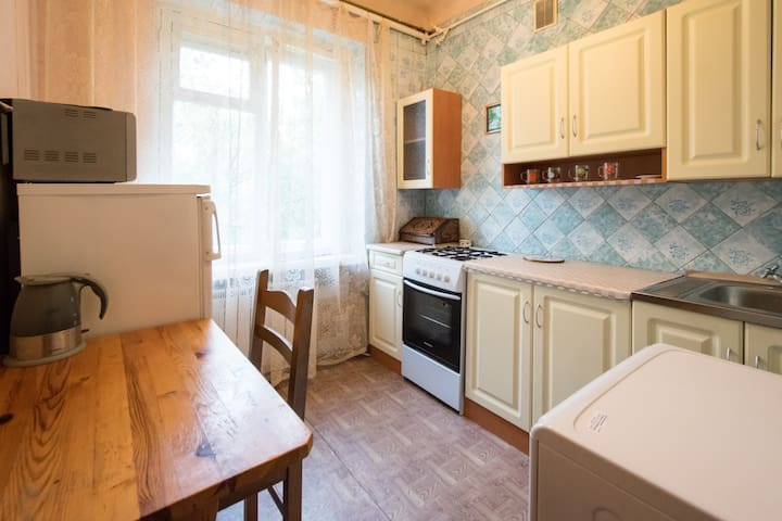 2 room apt on Lenina Avenue!Center! - Kharkiv