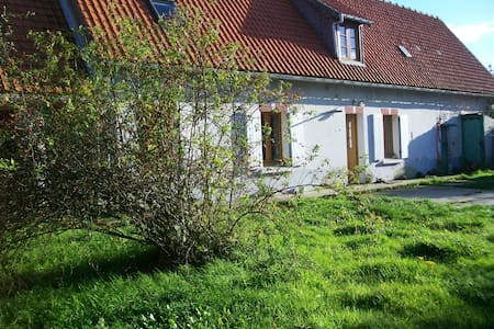 Chambre privée chez l'habitant - Wimereux - Bed & Breakfast
