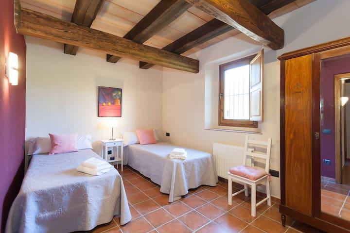 habitació 3. Bedroom 3