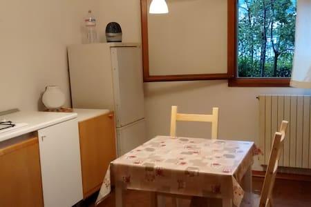 bilocale a Concesio - Concesio - Wohnung