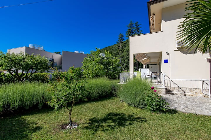 Apartment 100m from the beach A3+1