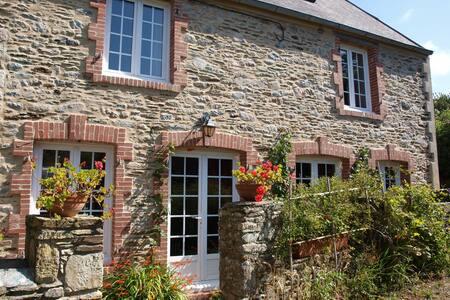 Maison à la mer - Urville-Nacqueville