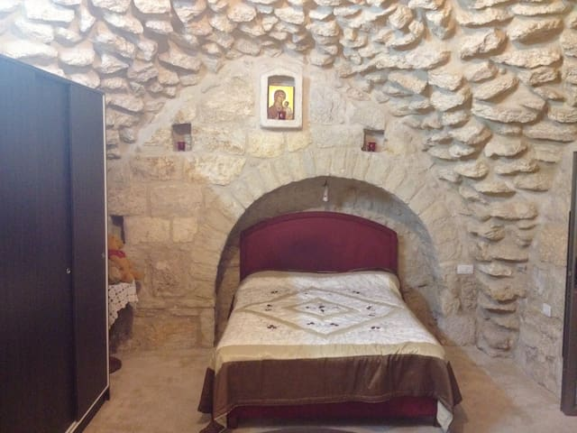 Thaljieh's Nativity Home - Bethlehem - Appartement