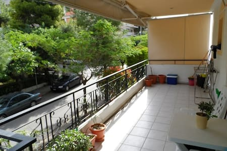 60 sqm appartment - Marousi - Appartement