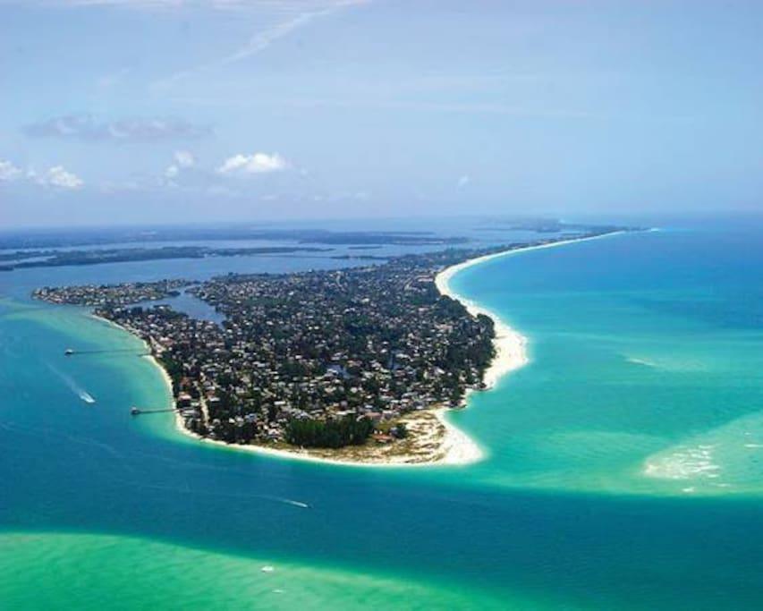Gorgeous Anna Maria Island