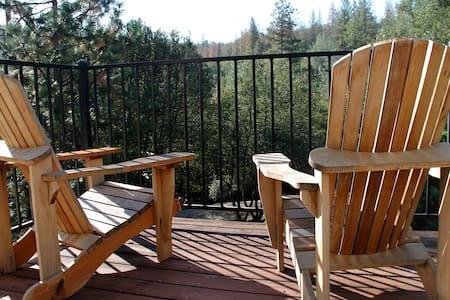 Timber View - Oakhurst
