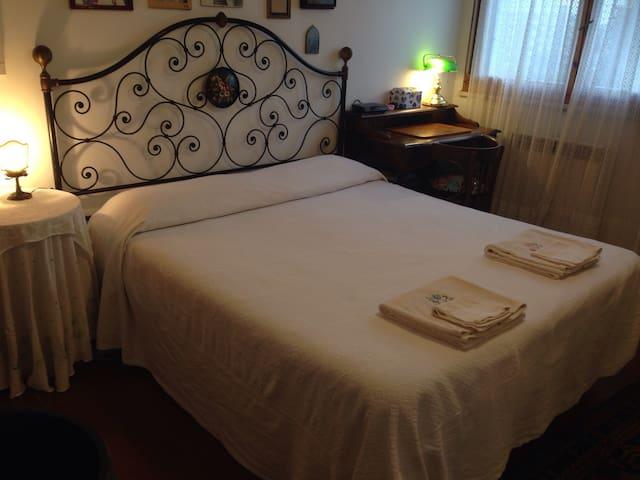 Benvenuto a Roma - Roma