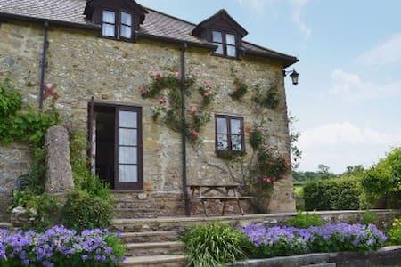 Rose Cottage - Musbury - Dom