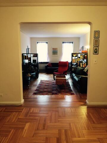 Gran Fondo Cyclist Haven - New York - Wohnung