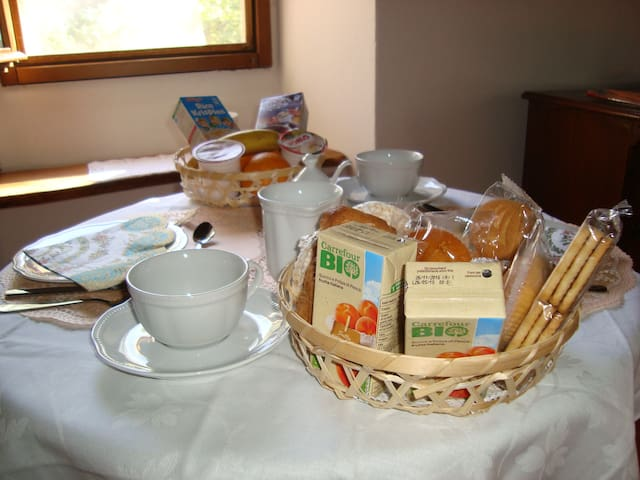 B&B Rio de' Ferrati - Camugnano - Bed & Breakfast