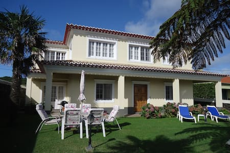 Charming rustic house  - Ribeira Grande - Дом
