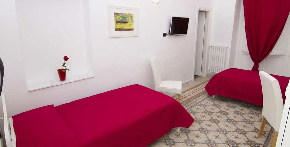 triplo confort - Gravina in Puglia - Bed & Breakfast