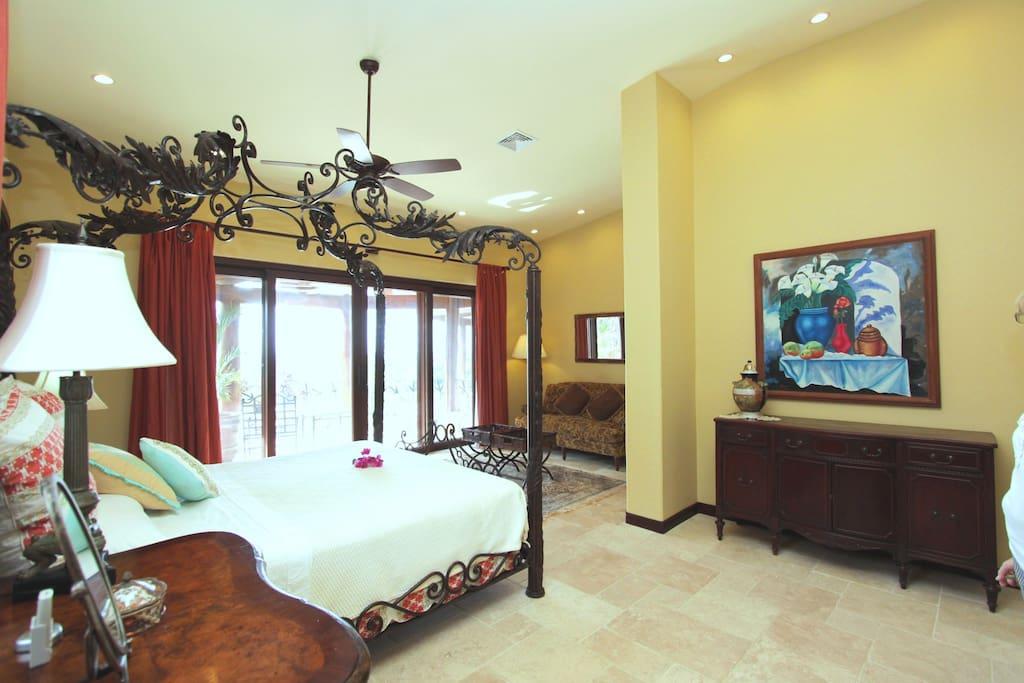 The Panama Suite