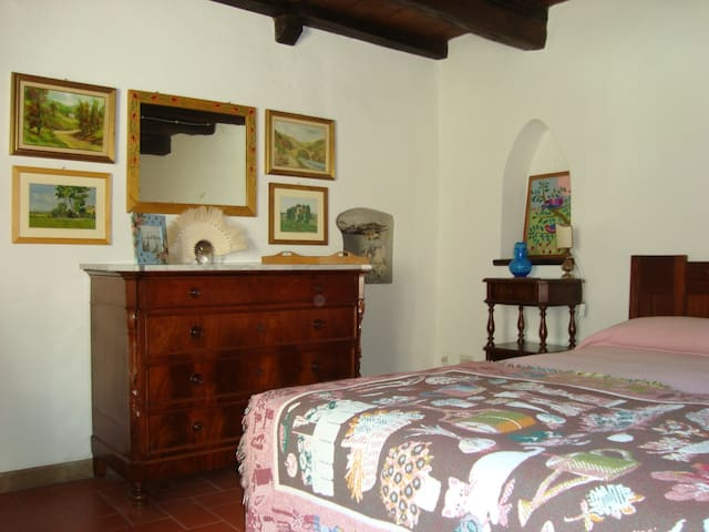 B&B Rio de'Ferrati - Camugnano - Bed & Breakfast