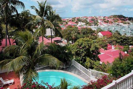 Colony Club A2 - Gustavia