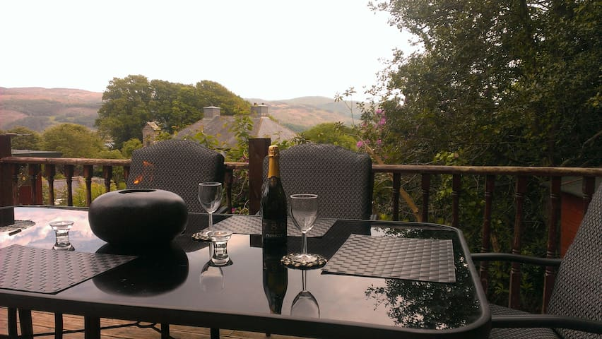 Parkway Holiday Chalet Wales