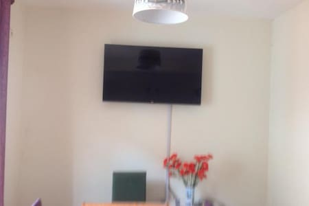 Charmant duplex confortable neuf. - Yaounde - (ไม่ทราบ)