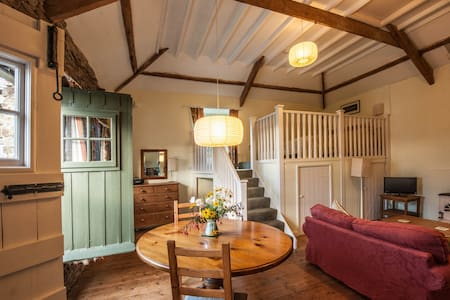 Apple Loft in the Tamar Valley - Latchley - Dom
