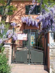 camera  luminosa e confortevole - Campoleone