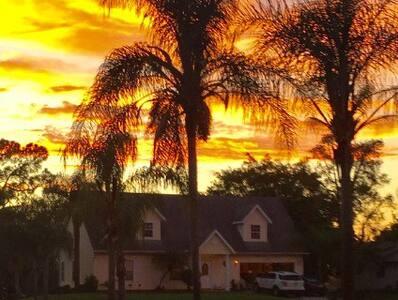 Florida Getaway - Fort Myers