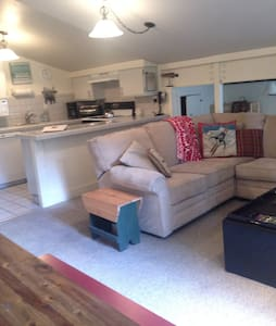 Cozy Village Condo in Bear Valley - Bear Valley - Wohnung